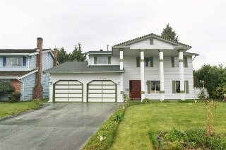 Main Photo: 11840 SEABROOK CRESCENT in Richmond: Ironwood House for sale : MLS®# R2061733