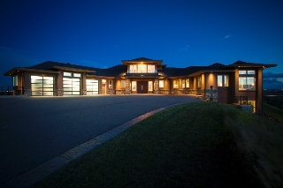 Main Photo: 264035 Range Road 293 in Balzac: House for sale