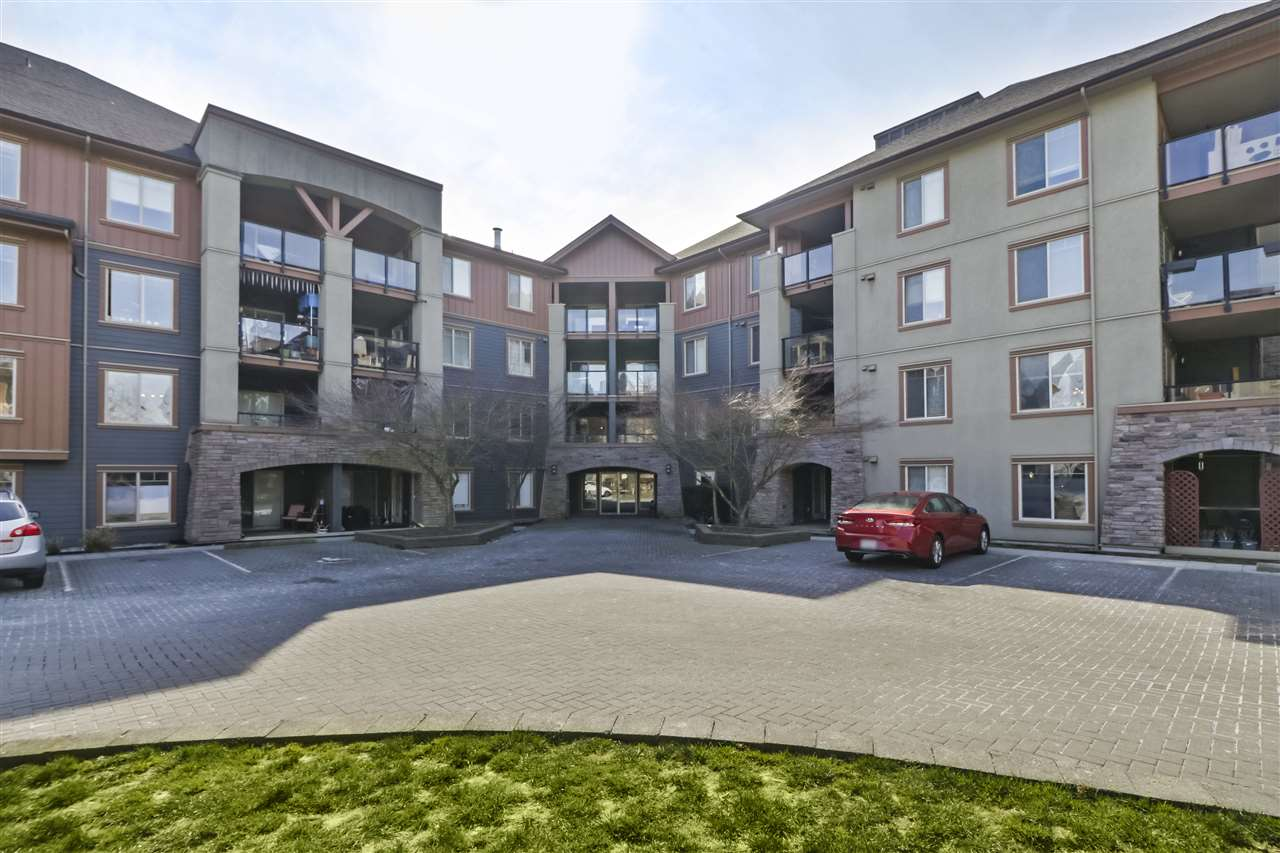FEATURED LISTING: 2208 - 244 SHERBROOKE Street New Westminster