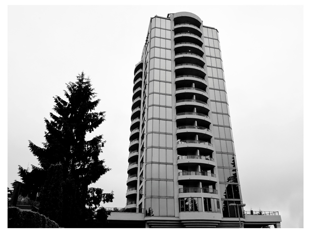 "Photo 21: 1003 32330 S FRASER Way in Abbotsford: Abbotsford West Condo for sale in ""Town Center Tower"" : MLS® # F1215794"
