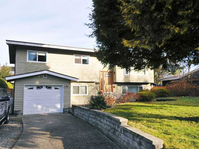 Main Photo: 21175 122ND Avenue in Maple Ridge: Northwest Maple Ridge House for sale : MLS® # V957398