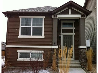 Main Photo: 6 SAGE HILL Green NW in CALGARY: Sage Hill House for sale (Calgary)  : MLS(r) # C3557843