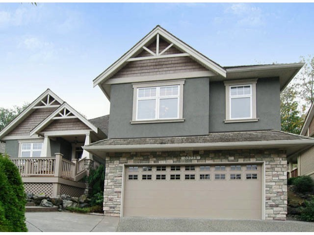 Main Photo: 35778 Marshall Rd. in Abbotsford: House for sale : MLS® # F1318375