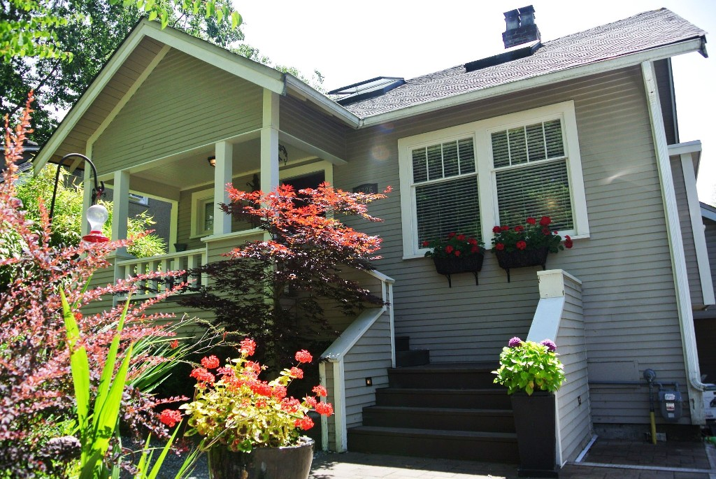 Main Photo: 3726 W 28th Ave in Vancouver: Dunbar House for sale (Vancouver West)