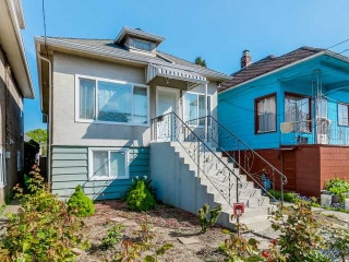 Main Photo: 137 E 27th Avenue in Vancouver: Main House for sale (Vancouver East)  : MLS(r) # V1118556