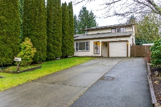 Main Photo: 2722 SANDON DRIVE in Abbotsford: Abbotsford East House 1/2 Duplex for sale : MLS®# R2024837
