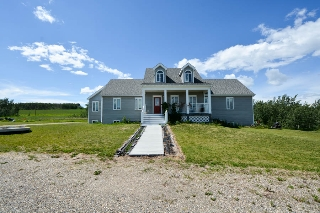 Main Photo: 13706 267 Road in Fort St. John: House for sale