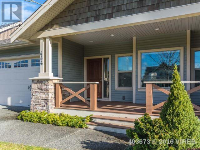 Photo 19: 444 POETS TRAIL DRIVE in NANAIMO: House for sale : MLS® # 403673