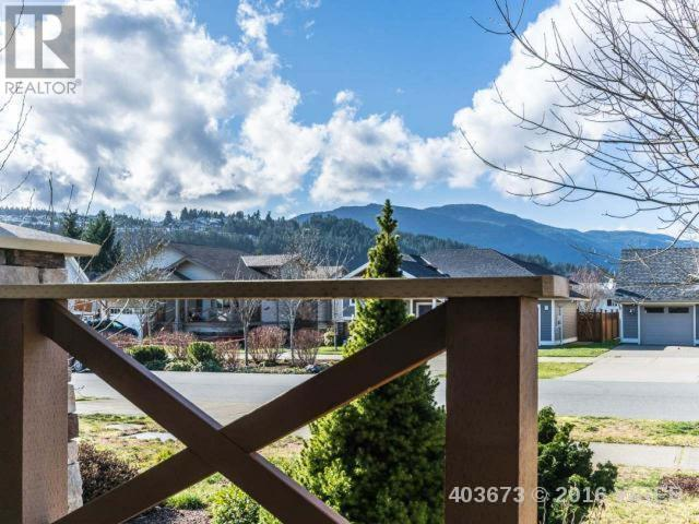 Photo 20: 444 POETS TRAIL DRIVE in NANAIMO: House for sale : MLS® # 403673