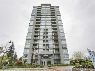 Main Photo: 501 555 DELESTRE AVENUE in Coquitlam: Coquitlam West Condo for sale : MLS®# R2272299