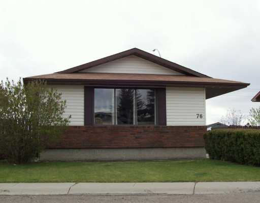 Main Photo: : Airdrie Residential Detached Single Family for sale : MLS®# C3211551