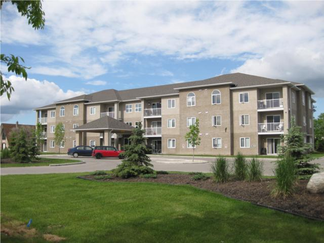 Main Photo: 2345 St Mary's Road in WINNIPEG: St Vital Condominium for sale (South East Winnipeg)  : MLS® # 1223499