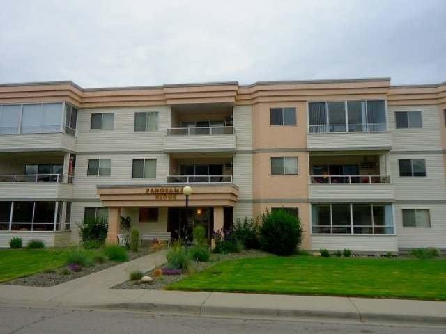 Main Photo: 107 1445 Halifax Street in Penticton: Main North Multifamily for sale : MLS(r) # 141217