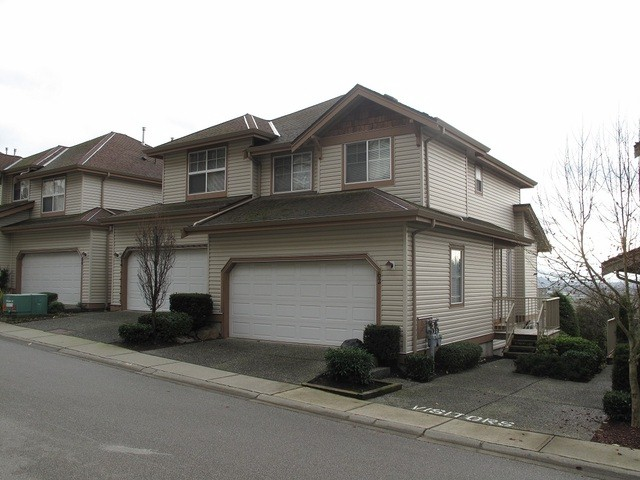 Main Photo: 62 35287 OLD YALE Road in Abbotsford: Abbotsford East Condo for sale : MLS® # F1228369