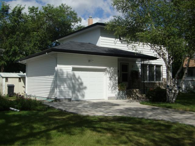 Main Photo: 217 Doran Bay in WINNIPEG: Westwood / Crestview Residential for sale (West Winnipeg)  : MLS®# 1303708