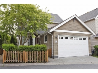 "Main Photo: 23 7067 189TH Street in Surrey: Clayton House for sale in ""Claytonbrook"" (Cloverdale)  : MLS® # F1314829"