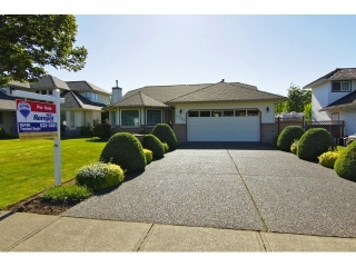 Main Photo: 4553 217A Street in Langley: Murrayville House for sale : MLS® # F1316260