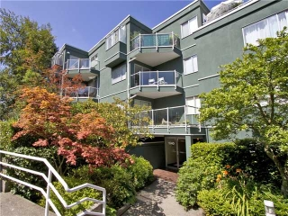 "Main Photo: # 306 1540 MARINER WK in Vancouver: False Creek Condo for sale in ""MARINER POINT"" (Vancouver West)  : MLS(r) # V1020314"