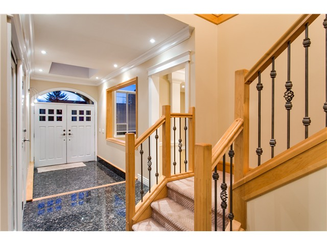 Photo 5: 1588 BLAINE AV in Burnaby: Sperling-Duthie House 1/2 Duplex for sale (Burnaby North)  : MLS® # V1093688