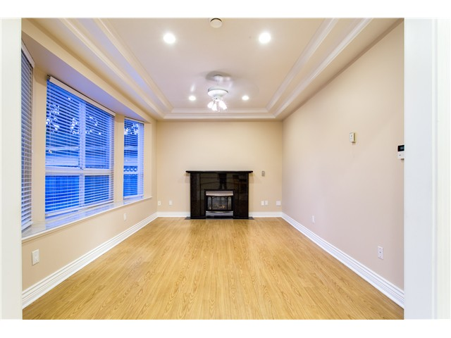 Photo 15: 1588 BLAINE AV in Burnaby: Sperling-Duthie House 1/2 Duplex for sale (Burnaby North)  : MLS® # V1093688