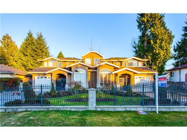 FEATURED LISTING: 1588 BLAINE Avenue Burnaby