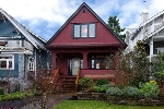 Main Photo: 3256 W 2ND AV in Vancouver: Kitsilano House for sale (Vancouver West)  : MLS®# V934063