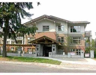 "Main Photo: 209 2083 W 33RD AV in Vancouver: Quilchena Condo for sale in ""DEVONSHIRE HOUSE"" (Vancouver West)  : MLS® # V525581"