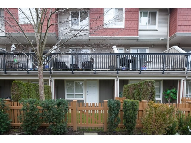 Photo 18: 40 7088 191 STREET in Langley: Clayton Townhouse for sale (Cloverdale)  : MLS(r) # R2026954