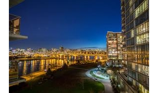 Main Photo: 806 - 8 Smithe Mews in Vancouver: Yaletown Condo for sale (Vancouver West)  : MLS® # R2032861