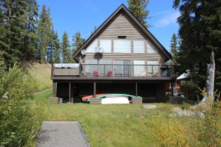 Main Photo: 4896 Paska Lake Road: Logan Lake House for sale (Kamloops Southwest)  : MLS®# 148095