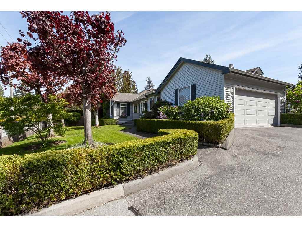 FEATURED LISTING: 101 1744 128 Street Surrey