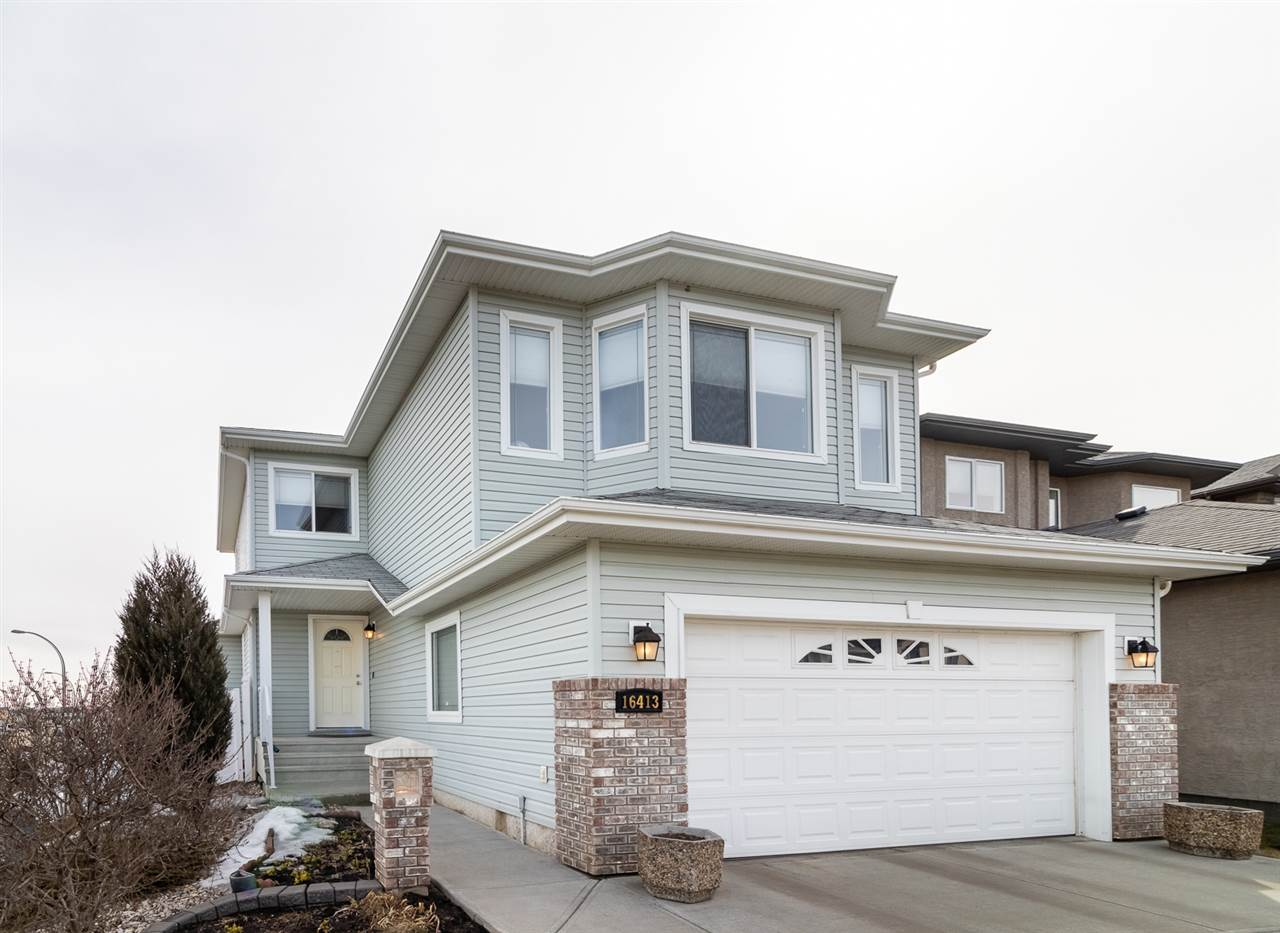 FEATURED LISTING: 16413 49 Street Edmonton