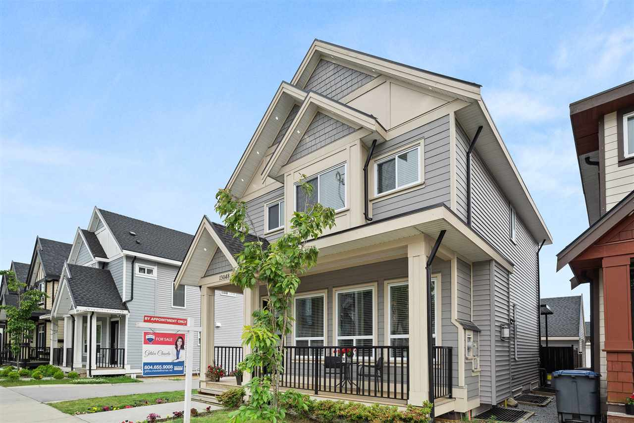 FEATURED LISTING: 13048 60 Avenue Surrey