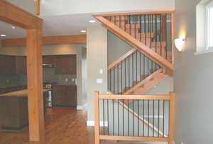"Photo 3: 34 39760 GOVERNMENT RD: Brackendale Townhouse for sale in ""ARBOURWOODS"" (Squamish)  : MLS® # V577563"