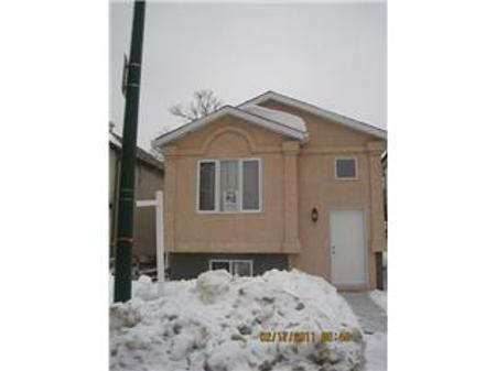 Main Photo: 1806 ALEXANDER AVE in Winnipeg: Residential for sale (Canada)  : MLS® # 1102551