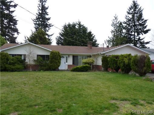 Main Photo: 6721 Eakin Drive in SOOKE: Sk Broomhill Single Family Detached for sale (Sooke)  : MLS® # 307304