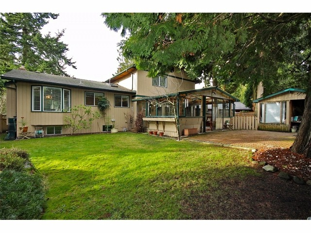 "Photo 10: 1698 133A Street in Surrey: Crescent Bch Ocean Pk. House for sale in ""Amblegreene"" (South Surrey White Rock)  : MLS® # F1302661"