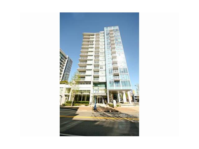 Main Photo: 1803 7371 WESTMINSTER Highway in Richmond: Brighouse Condo for sale : MLS®# V1004966