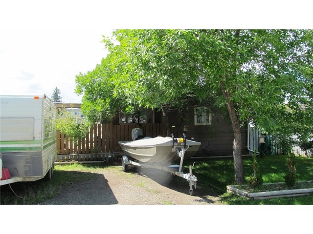 Main Photo: 10532 101ST Street: Taylor Manufactured Home for sale (Fort St. John (Zone 60))  : MLS® # N227442