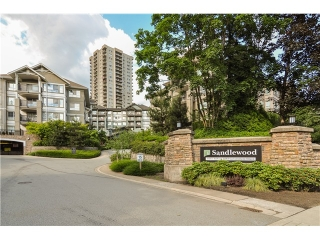Main Photo: 314 9283 GOVERNMENT Street in Burnaby: Government Road Condo for sale (Burnaby North)  : MLS® # V1012024