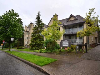 Main Photo: #114 6707 Southpoint Drive in Burnaby: South Slope Condo for sale (Burnaby South)  : MLS®# V938611