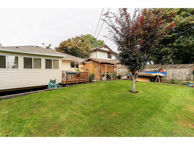 Photo 19: 6010 191A ST in Surrey: Cloverdale BC House for sale (Cloverdale)  : MLS® # F1421473