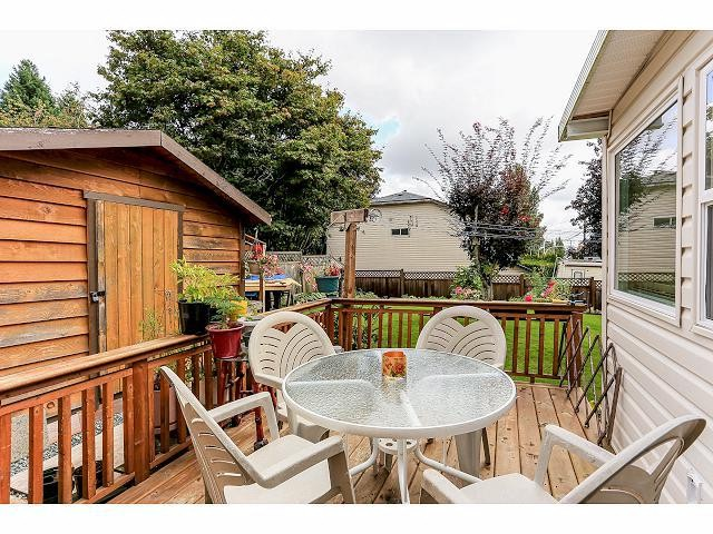 Photo 16: 6010 191A ST in Surrey: Cloverdale BC House for sale (Cloverdale)  : MLS® # F1421473