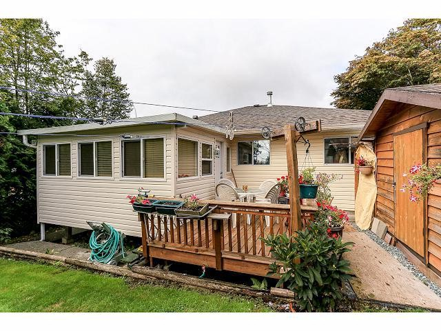Photo 17: 6010 191A ST in Surrey: Cloverdale BC House for sale (Cloverdale)  : MLS® # F1421473