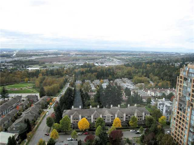 Photo 14: # 2401 6888 STATION HILL DR in Burnaby: South Slope Condo for sale (Burnaby South)  : MLS® # V1090475