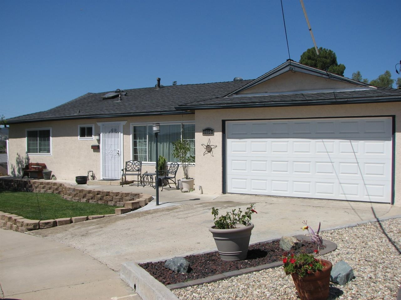 Main Photo: Home for sale : 4 bedrooms : 9738 Ramo Ct in Santee