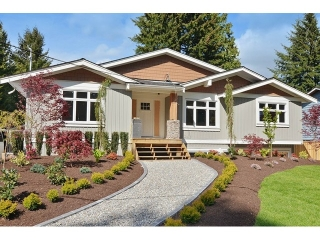 Main Photo: 20605 39TH AV in Langley: Brookswood Langley House for sale : MLS® # F1437942