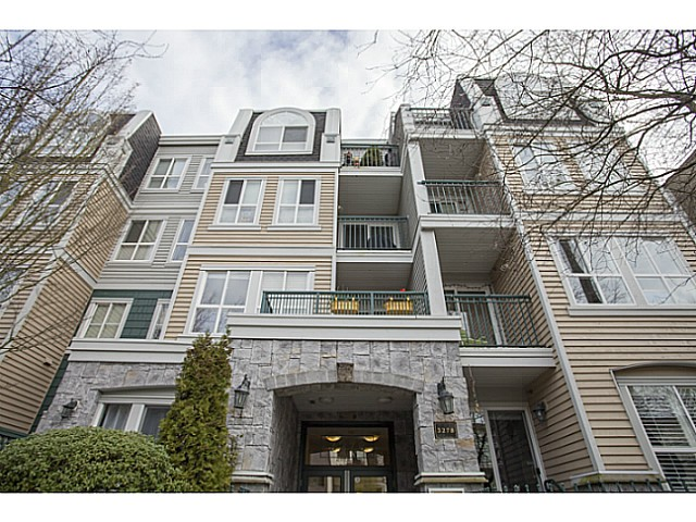 Photo 12: # 104 3278 HEATHER ST in Vancouver: Cambie Condo for sale (Vancouver West)  : MLS® # V1105651