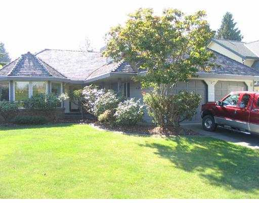 "Main Photo: 20410 124A Ave in Maple Ridge: Northwest Maple Ridge House for sale in ""ALVERA PARK"" : MLS® # V614422"