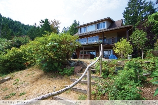 Main Photo: 970 Village Drive in Bowen Island: Cates Hill House for sale : MLS® # V1134032